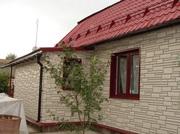 Фасадные плиты,  безопасное утепление фасада.Отделка в Орше