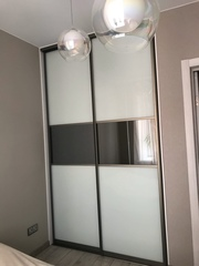 Шкафы -купе по доступным ценам