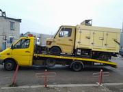 Транспортировка строительных материалов,  эвакуация спецтехники